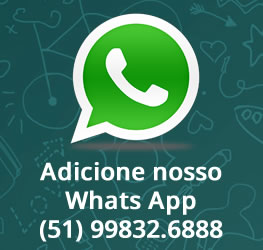 WhatsApp do Megasom